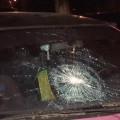 beat crita a deteriorat un automobil