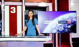 Foto: canal3.md Post-ul Horoscop cu Cristina Oxentii, 03.05.2016 apare prima dată în CANAL 3.