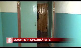 Și-a găsit sfârșitul în singurătate. Un bărbat a fost găsit fără suflare în apartamentul său din Sectorul Ciocana al Capitalei. Mirosul puternic al cadavrului în stare de putrefacție a alertat vecinii care au solicitat intervenția poliţiei. În amiaza zilei de miercuri, oamenii legii, împreună cu specialiștii din cadrul Departamentului Situații Excepționale, au forțat ușa apartamentului... Post-ul Moarte în singurătate apare prima dată în CANAL 3.