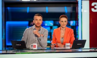 Foto: canal3.md Post-ul Știrile dimineții la CANAL 3, 27.07.2016 apare prima dată în CANAL 3.