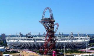 Amatorii de senzații tari vor avea o platformă în plus pentru adrenalină, începând din luna iunie. Turnul Orbit din Londra, o structură metalică de 115 metri înălțime, va fi transformat într-o destinaţie turistică. Mormanul de fiare a fost construit special pentru Jocurile Olimpice din 2012, iar acum va căpăta aspectul celui mai mare tobogan din... Post-ul Turnul Orbit din Londra. Cel mai mare tobogan din lume apare prima dată în CANAL 3.