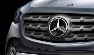 Mercedes introduce pe piaţă primul pick-up din istoria sa. Mașina pentru off-road, însă, va păstra aceleaşi linii elegante și performanță de top, cu care ne-a obişnuit constructorul german. Împătimiţii de adrenalină şi off road vor avea parte de surpriza din partea Mercedez Benz la sfârşitul lui 2017, când producătorul german va scoate pe piață modelul... Post-ul Primul pick-up de la Mercedes apare prima dată în CANAL 3.